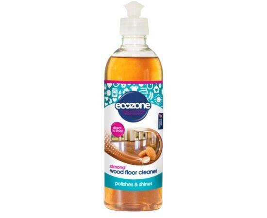 Ecozone Floor Cleaner Wood Floors [500ml]