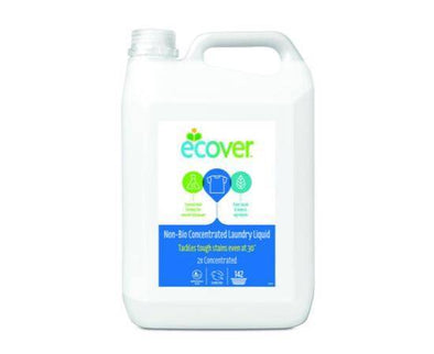 Ecover Concentated NonbioLaundry Liquid [5Ltr]