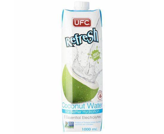 UFC Refresh Coconut Water[1Ltr]