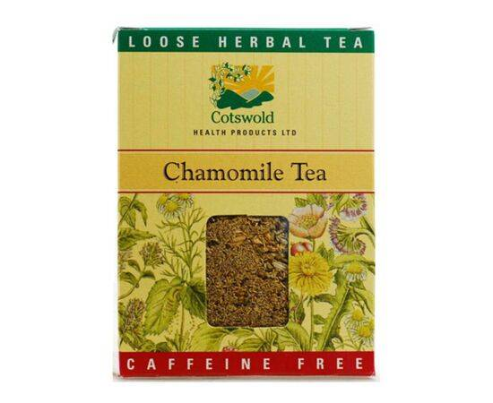 Cotswold Chamomile 50g