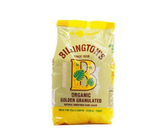 Billingtons Granulated Sugar - Organic [500g]