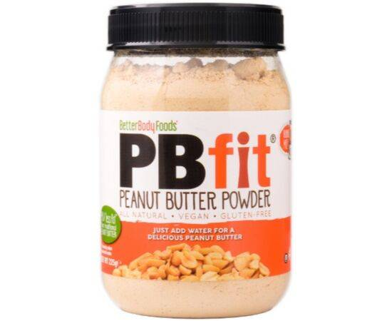 BetterBody PBfit PeanutButter Powder [225g]
