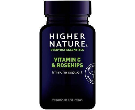 Higher Nature Rosehip Capsules 90s