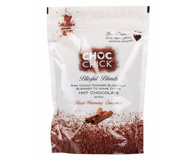 Choc Chick Blissful BlendCinnamon Cacao  [250g]