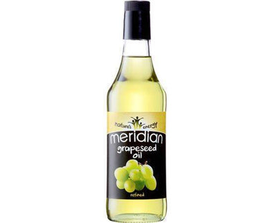 Meridian Grapeseed Oil[500ml]