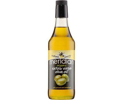 Meridian Extra Virgin Olive Oil - Organic [500ml]
