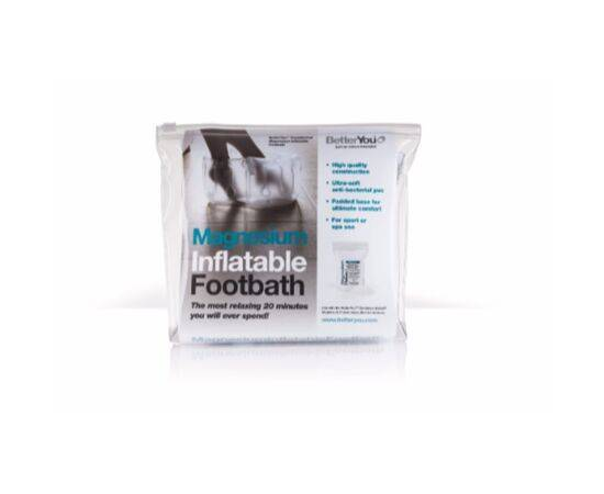 BETTER YOU MAGNESIUM FOOTBATH SINGLE
