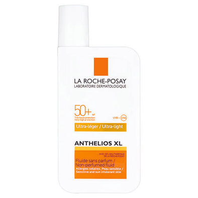 La Roche-Posay® Ultra-Light Fluid Cream 50 ml 1 Pack