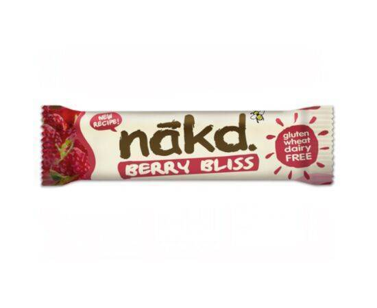 Nakd Berry Bliss Bar[30g x 18]