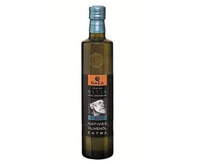 Gaea Region Sitia Extra Virgin Olive Oil 500ml