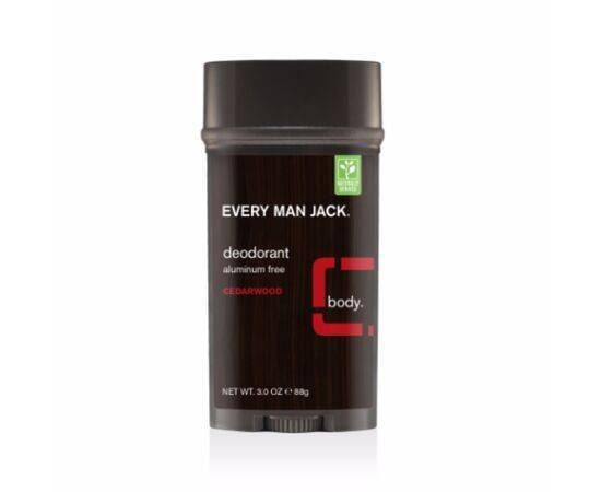Every Man Jack CedarwoodDeodorant [89ml]