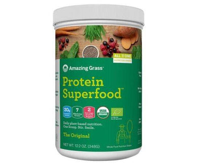 Amazing Grass Protein Superfood The Original [348g]