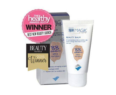 Dead Sea/M BB Cream Diamond Range [50ml]