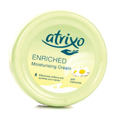 ATRIXO® MOISTURISING CREAM 200 ML TUB