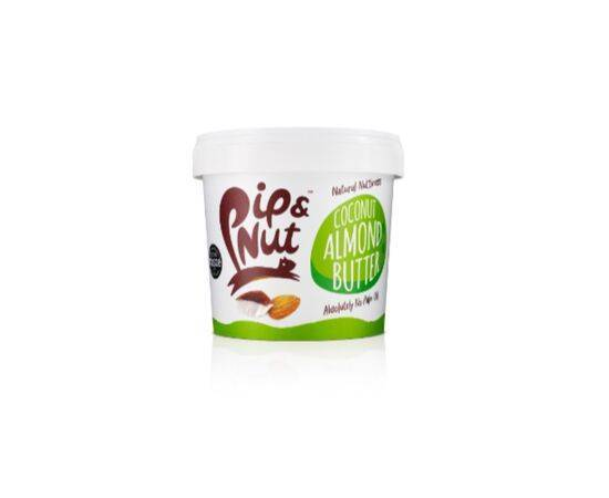 Pip & Nut Coconut AlmondButter Tub [1kg]