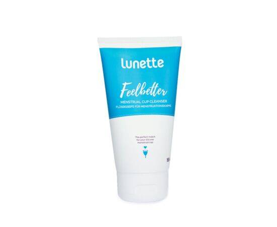 Lune Group Lunette Feelbetter Cup Cleanser 150ml