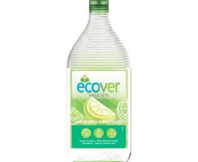 Ecover (Uk) Ecover Washing Up Liquid  Lemon & Aloe 950ml