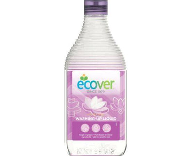 Ecover Washing Up LiquidLily & Lotus [450ml]