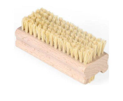 Eco Bath Natural Sisal Nail Brush [Single]