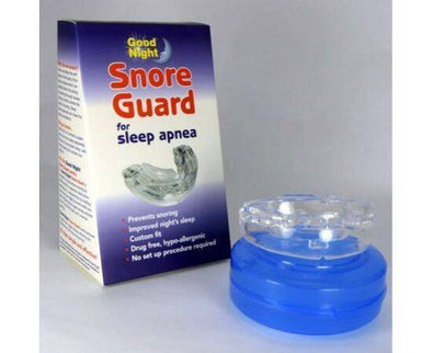 Cumbre International Limited Good Night Good Night Snore Guard Single