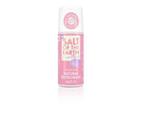 Salt Of T/Earth Lav/VanRoll-On Deodorant [75ml]