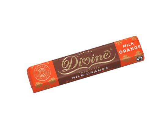 Divine Milk ChocolateOrange [35g x 30]