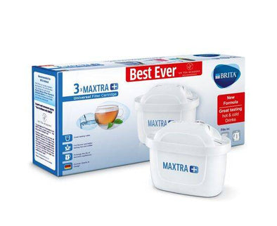 Brita Maxtra Plus WaterFilters [3 Pack]