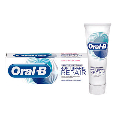 Oral-B® Toothpaste 75 ml Tube 1 Pack