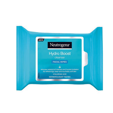 Neutrogena® Facial Wipe 25 x 1 Pack