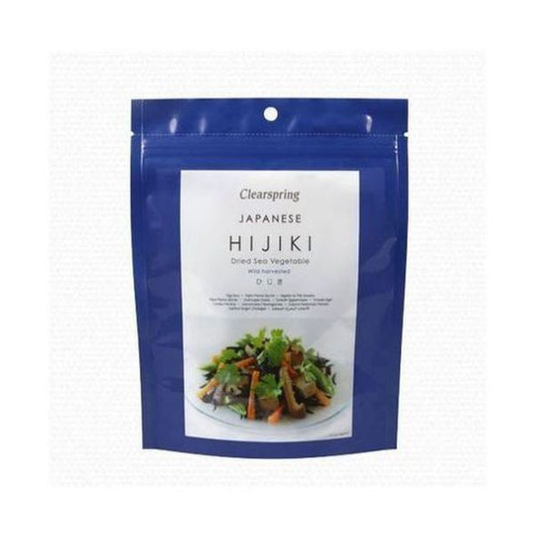 Clearspring Hijiki Fine Strong Flavour 50g