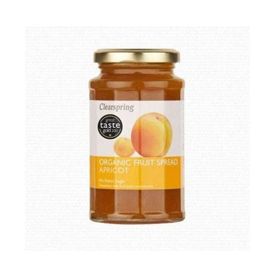 Clearspring Apricot Fruit Spread 290g