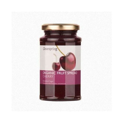 Clearspring Cherry Fruit Spread 290g