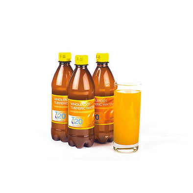 T20® Turmeric Water 500 ml Bottle