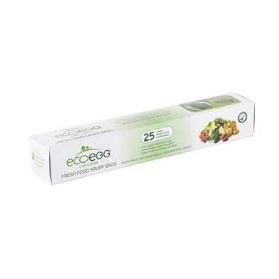 Ecoegg Fresher For Longer Bags  Large 25s