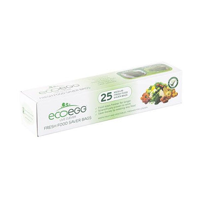 Ecoegg Fresher For Longer Bags  Medium 25s