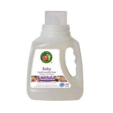 Earth Friendly Baby Baby Laundry Soap 1.478Ltr