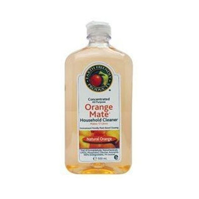Earth Friendly Baby Orange Mate  Ready To Use Multi Surface Cleanser 500ml
