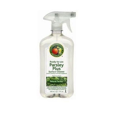 Earth Friendly Baby Parsley Plus  Multi Surface Cleanser 500ml
