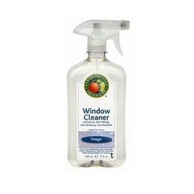 Earth Friendly Baby Window Cleaner  Vinegar 500ml