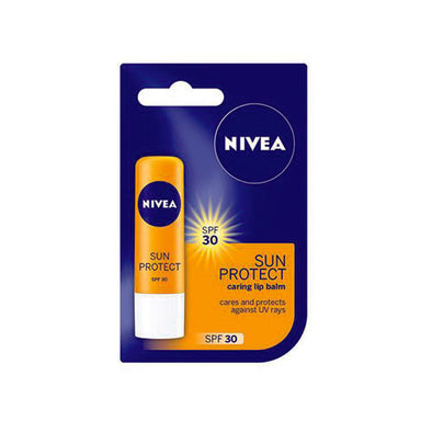 Nivea® Lip Balm 4.8 g Roll-On 1 Pack