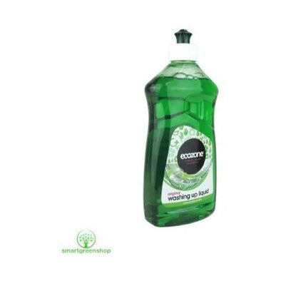 Ecozone Washing Up Liquid  Original 500ml