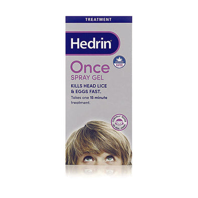 Hedrin® Liquid Gel 100 ml Bottle