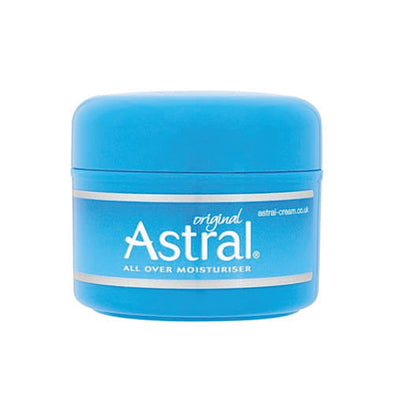 Astral® Astral Cream 50 ml Tub