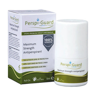 Perspi-Guard Antiperspirant Roll-On 30 ml Tub 1 Pack