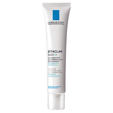 La Roche-Posay® Effaclar Duo Plus Cream 40 ml Tube 1 Pack