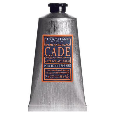 L'Occitane Cade After Shave Balm 75 ml Tube 1 Pack