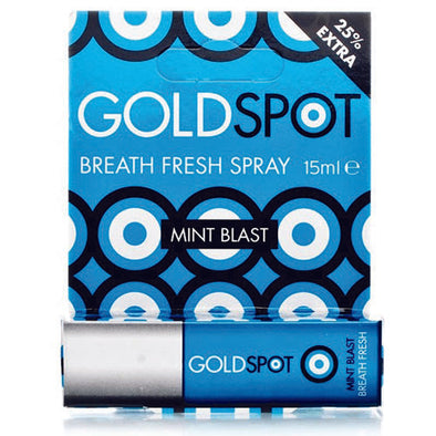 Gold Spot® MouthSpray 11 ml Bottle