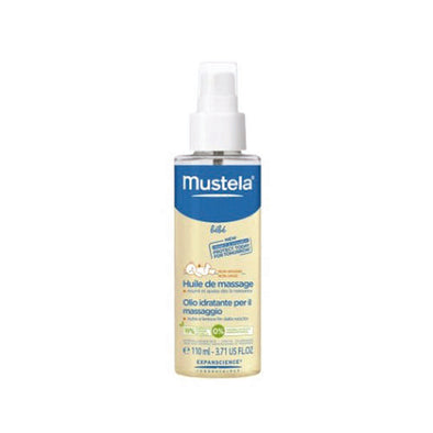 Mustela® Massage Oil 110 ml 1 Pack