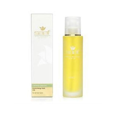 Saaf Pure Enriching Hair Oil 100ml
