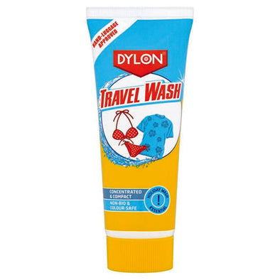 Dylon® Laundry Wash Cream Pleasant 75 ml Tube